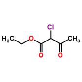 2-氯乙酰乙酸乙酯