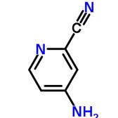 4-氨基-2-氰基吡啶