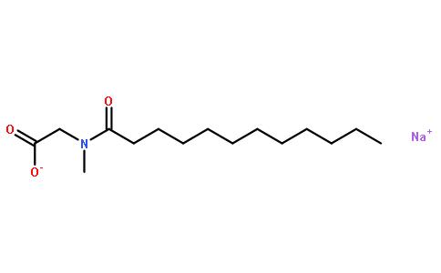 N-月桂酰肌氨酸钠