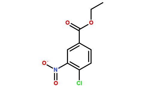 Ethyl 4-chloro-3-nitrobenzoate