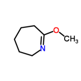 3,4,5,6-Tetrahydro-7-methoxy-2H-azepine