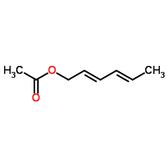 反,反-2,4-己二烯醛醋酸酯