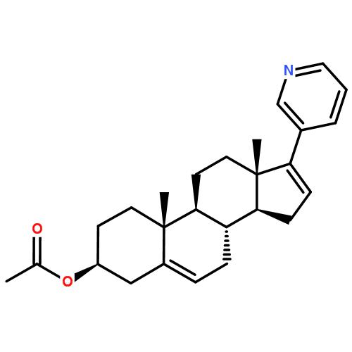 乙酸阿比特龙酯