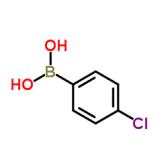 4-氯苯硼酸