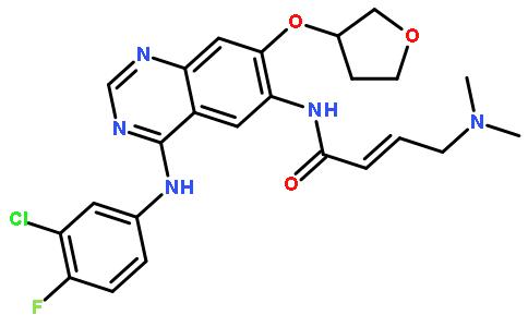 阿法替尼(顺反异构体混合物)