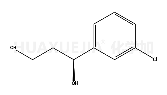 (R)-(+)-1-(3-chlorophenyl)-1,3-propanediol