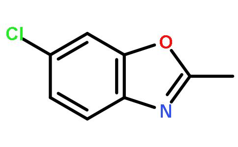 6-氯-2-甲基苯并恶唑