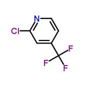 2-氯-4-三氟甲基吡啶