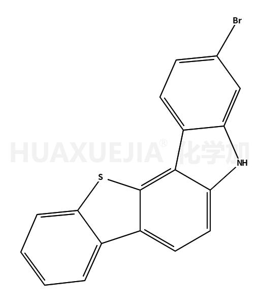 3-bromo-5H-benzo[4,5]thieno[3,2-c]carbazole