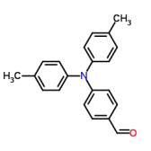 4-二对甲苯胺基苯甲醛