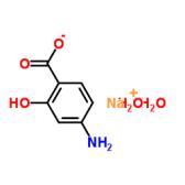 Sodium 4-aminosalicylate dihydrate