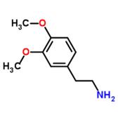 3,4-二甲氧基苯乙胺