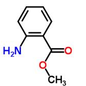 邻氨基苯甲酸甲酯