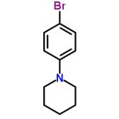 1-(4-溴苯基)哌啶