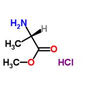 丙氨酸甲酯盐酸盐