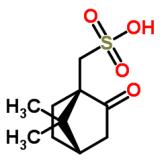 左旋樟脑磺酸