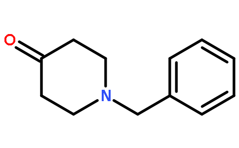 N-苄基哌啶酮
