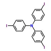 Tris(4-iodophenyl)amine