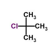 氯代叔丁烷
