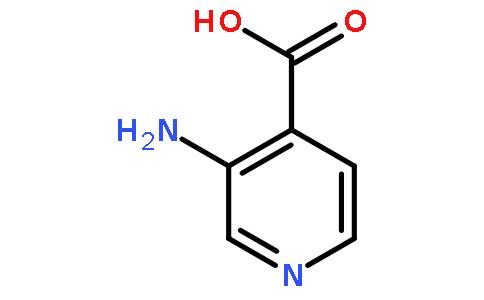 3-氨基-4-吡啶羧酸