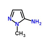 1-甲基-5-氨基吡唑