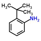 2-tert-Butylaniline