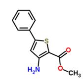 Methyl 3-amino-5-phenylthiophene-2-carboxylate