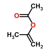 乙酸异丙烯酯