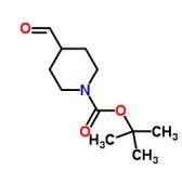 1-叔丁氧羰基哌啶-4-甲醛