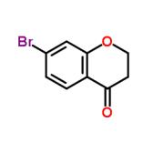 7-溴-4-二氢色原酮