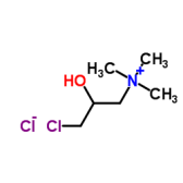 3-Chloro-2-hydroxypropyltrimethyl ammonium chloride