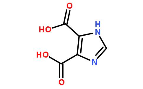 咪唑-4,5-二羧酸