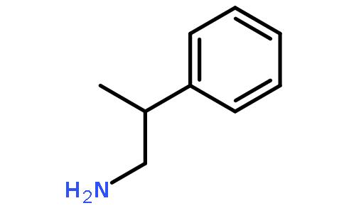3-甲基苯乙胺