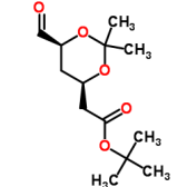 (4R-cis)-6-醛基-2,2-二甲基-1,3-二氧己环-4-乙酸叔丁酯