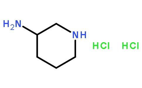 (R)-(-)-3-氨基哌啶 二盐酸盐