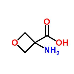 3-氨基氧杂环丁烷-3-甲酸