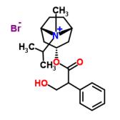 异丙托溴铵