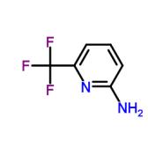 2-氨基-6-(三氟甲基)吡啶