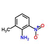 2-甲基-6-硝基苯胺