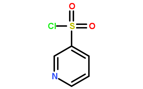 吡啶-3-磺酰氯
