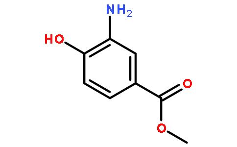 3-氨基-4-羟基苯甲酸甲酯
