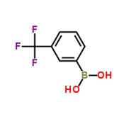 3-(三氟甲基)苯硼酸