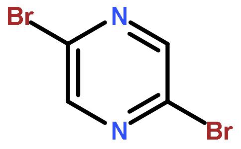 2,5-二溴吡嗪