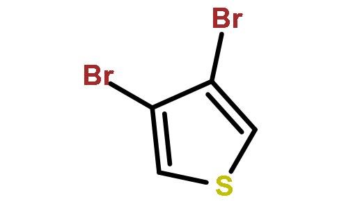 3,4-二溴噻吩