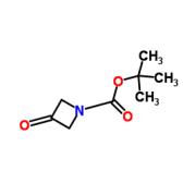 1-Boc-3-氮杂环丁酮