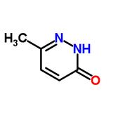 6-甲基-3(2H)-哒嗪酮