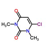 6-氯-1,3-二甲基脲嘧啶