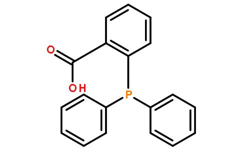 2-二苯基膦苯甲酸