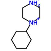 1-环己基哌嗪