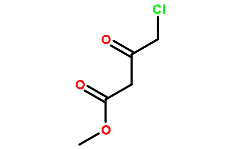 4-氯乙酰乙酸甲酯